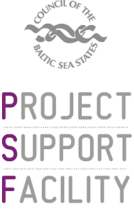 CBSS Project Support Facility logo